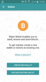 Wiper App Screenshot AH 8