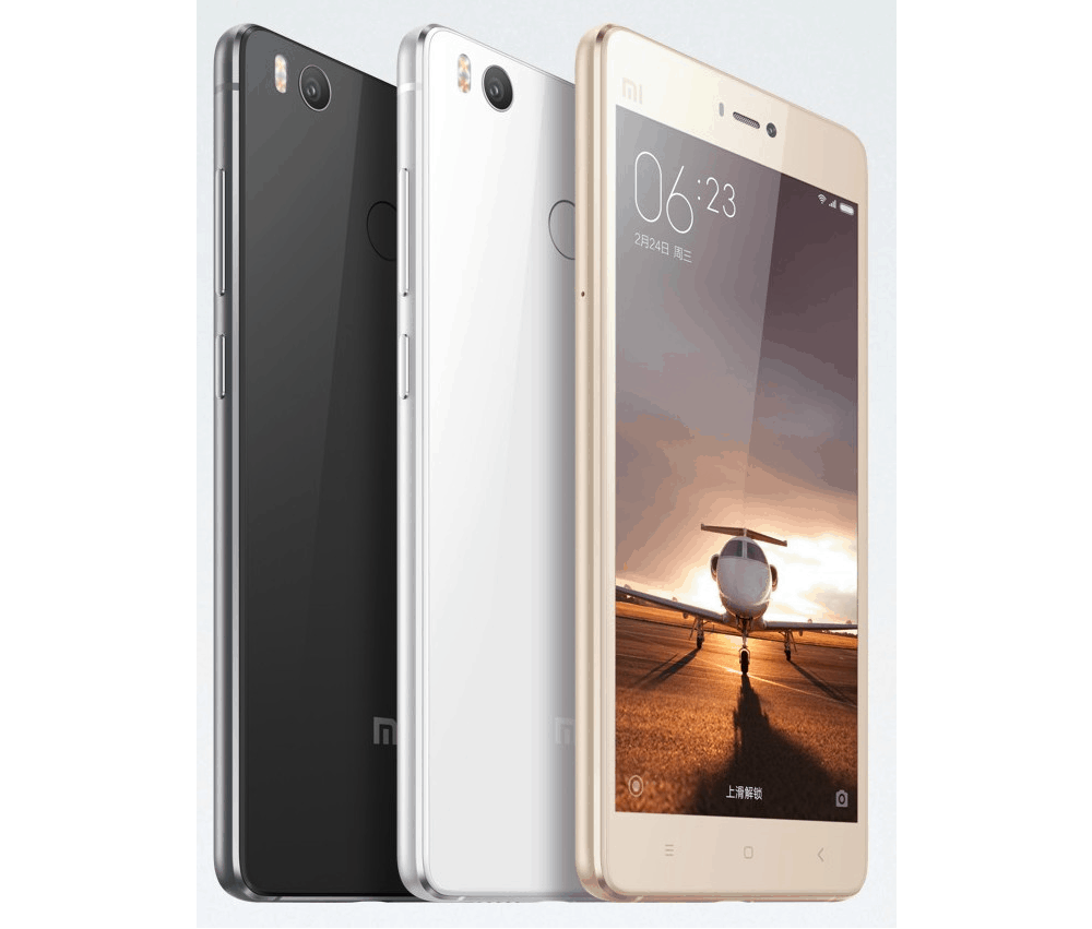 Xiaomi Unveils Mi 4s Smartphone Sd808 3gb Of Ram In Tow Android 4c 32gb White News