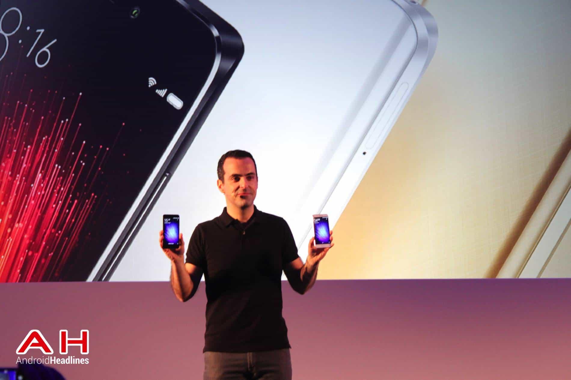 Xiaomi Mi 5 MWC AH 14