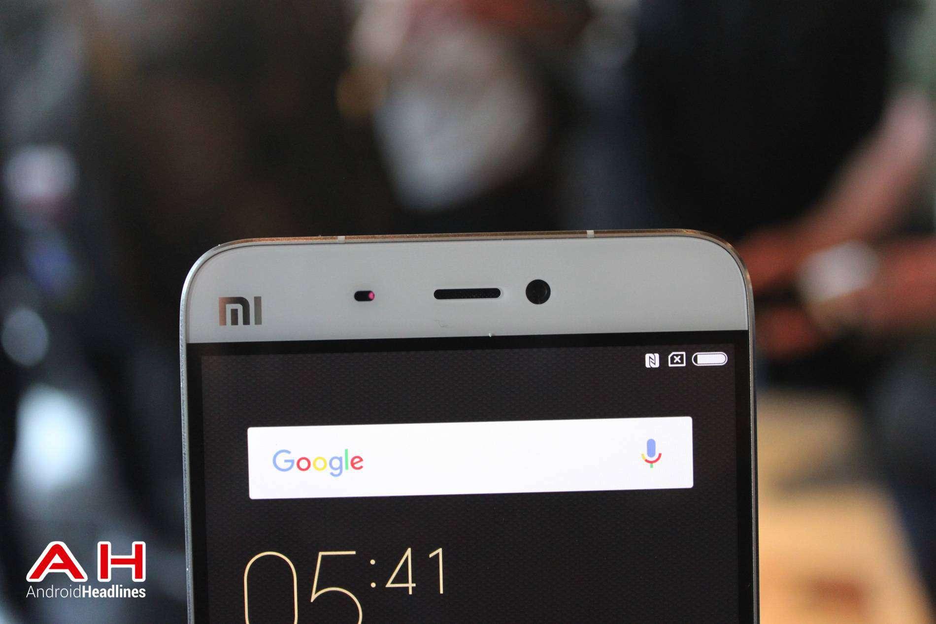 Xiaomi Mi 5 MWC AH 31