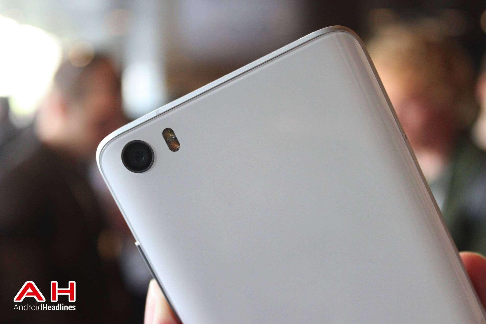 Xiaomi Mi 5 MWC AH 32