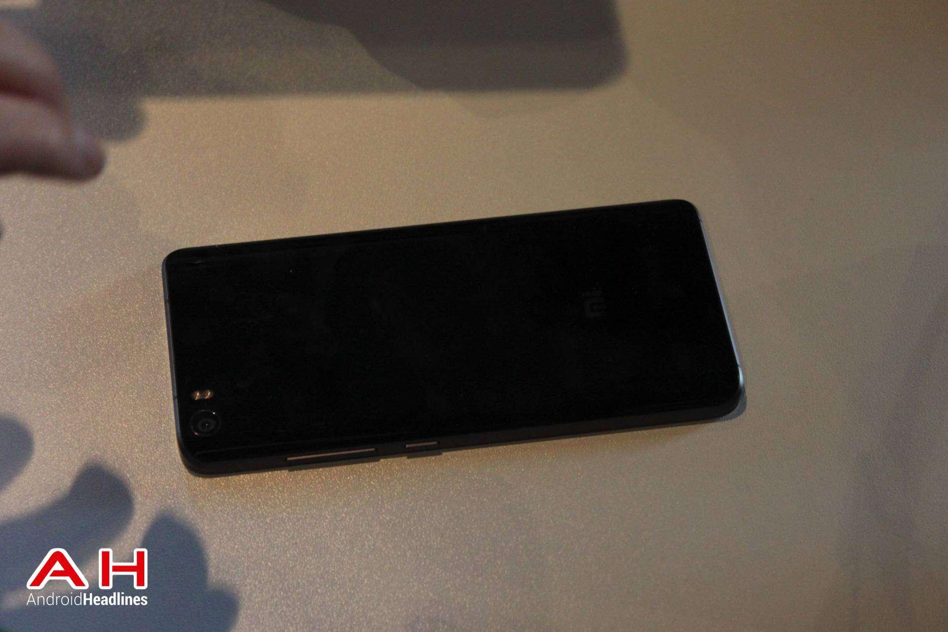 Xiaomi Mi 5 MWC AH 40