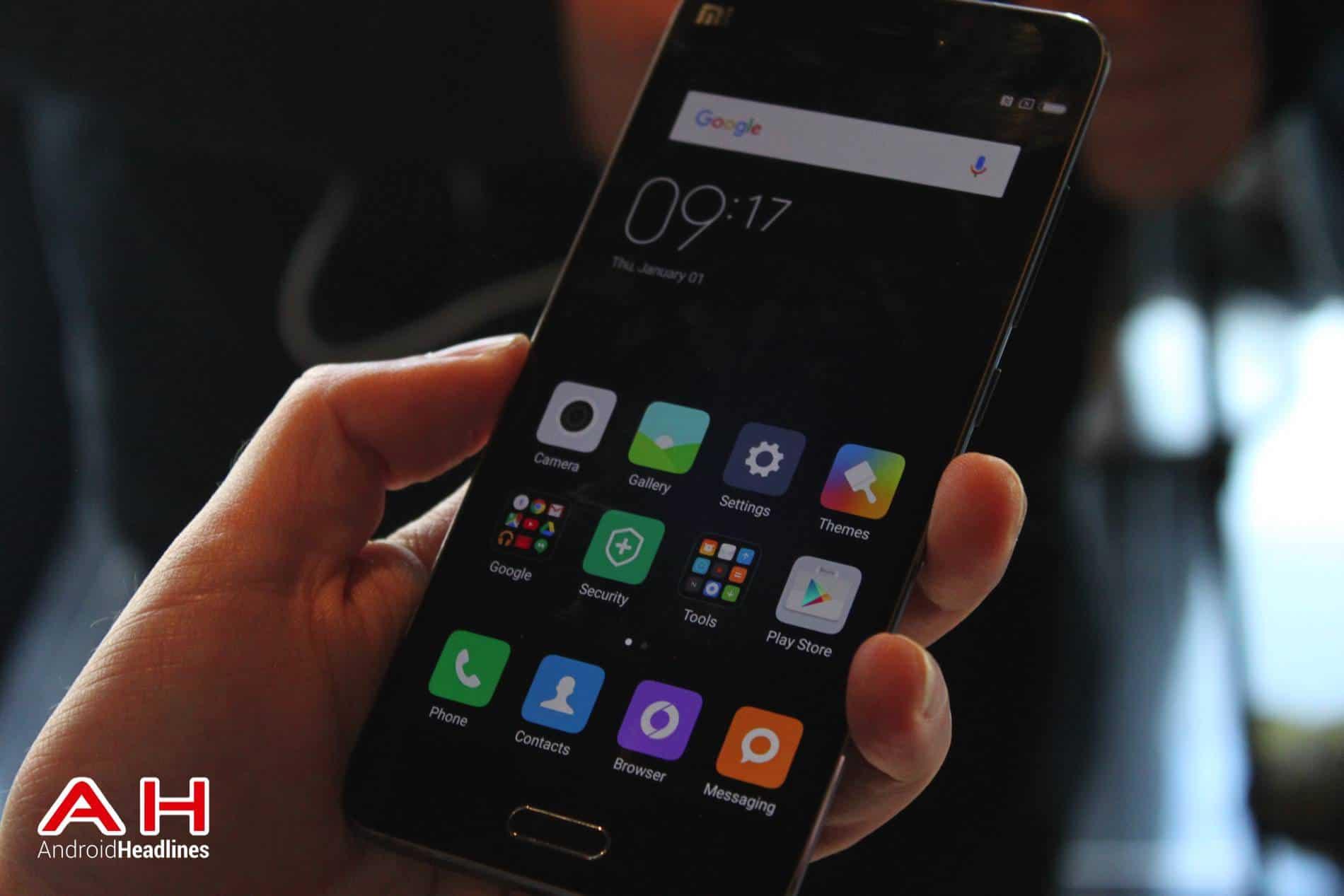 Xiaomi Mi 5 MWC AH 42