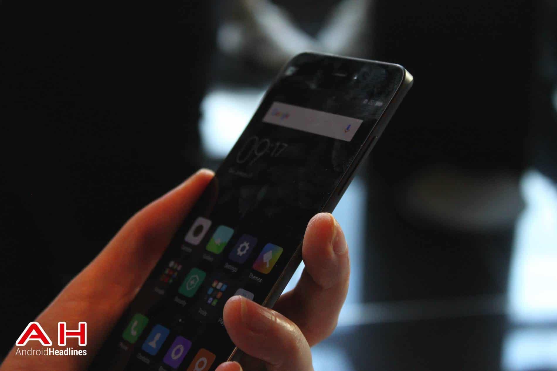 Xiaomi Mi 5 MWC AH 48