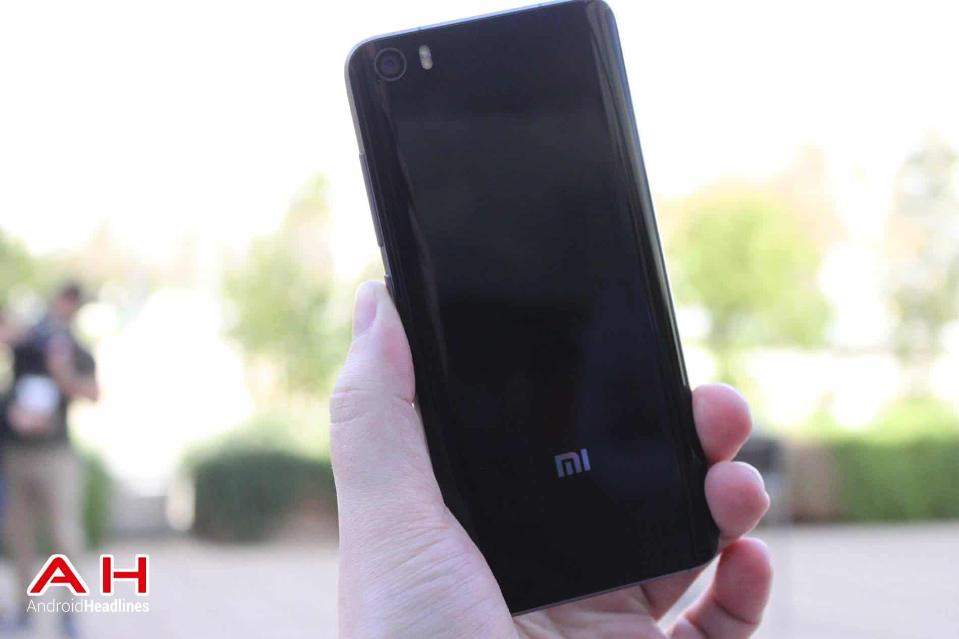 Xiaomi Mi 5 MWC AH 56