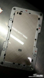 Xiaomi Mi 5 back cover leak 2