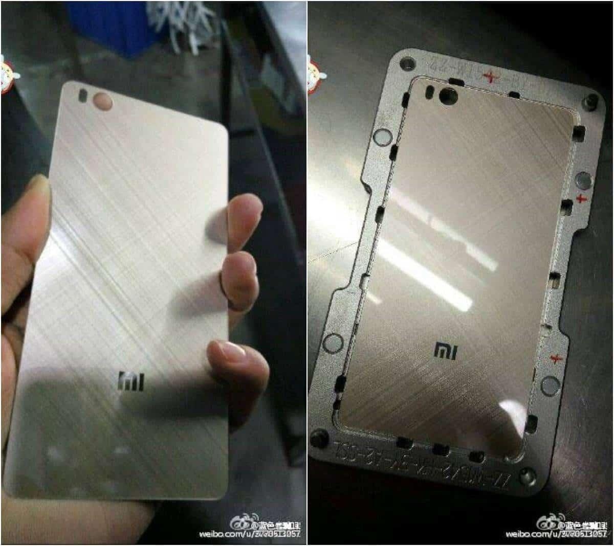 Xiaomi Mi 5 back cover leak_3