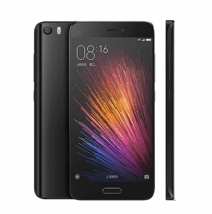 Xiaomi Mi 5 official image 13