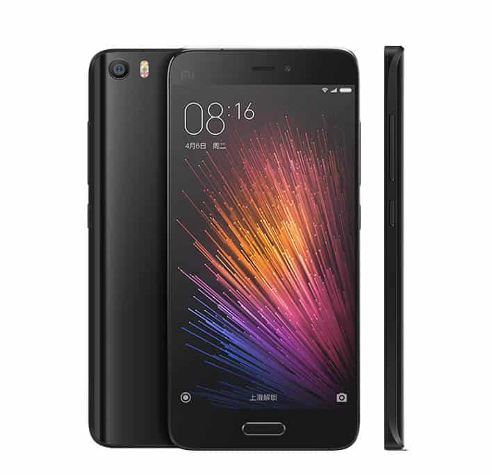 Xiaomi Mi 5 official image 16
