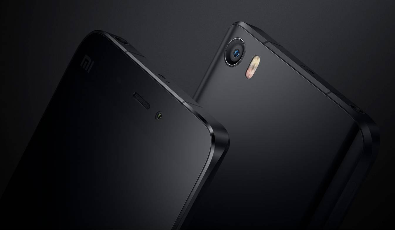 Xiaomi Mi 5 official image 20