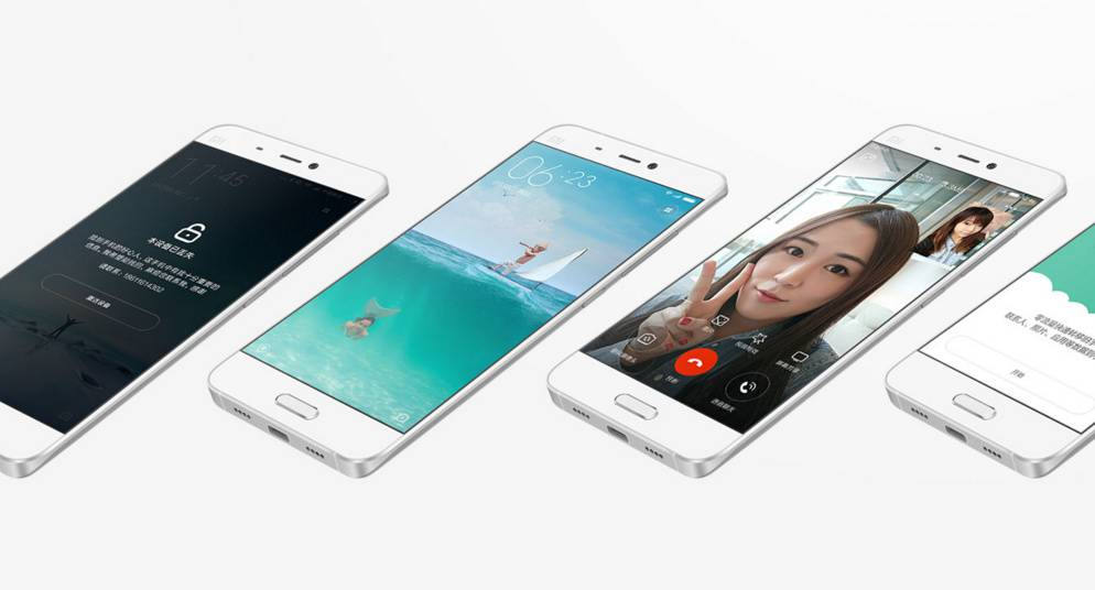 Xiaomi Mi 5 official image 8