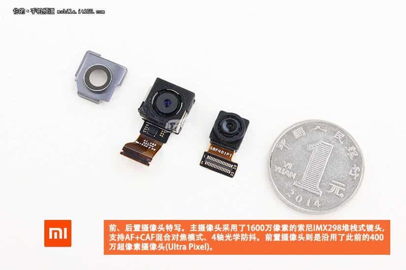 Xiaomi Mi 5 teardown 12 IT168