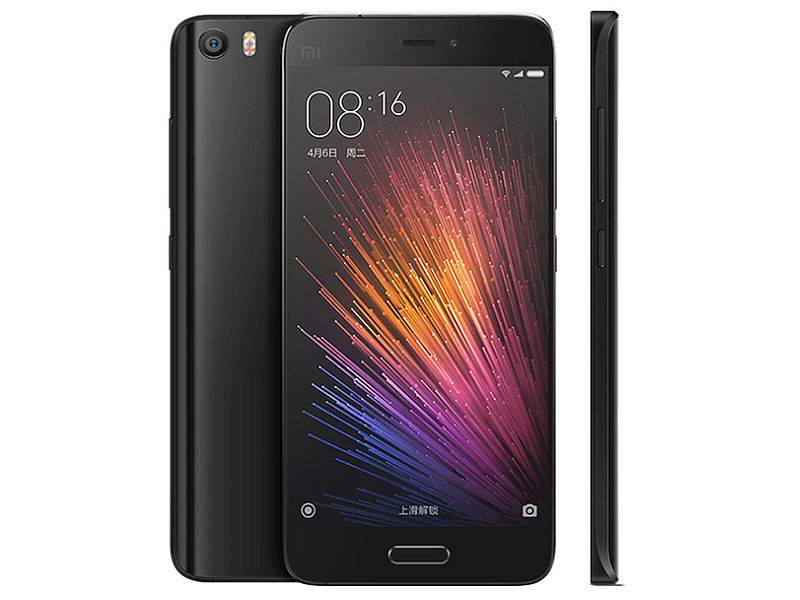Xiaomi Mi 5 21