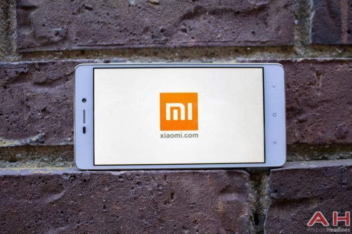 Xiaomi Redmi 3 AH NS logo 3 1