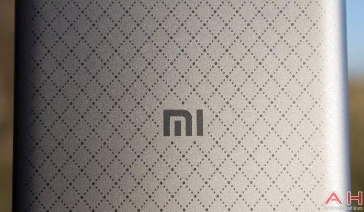 Xiaomi Redmi 3 AH NS logo 5