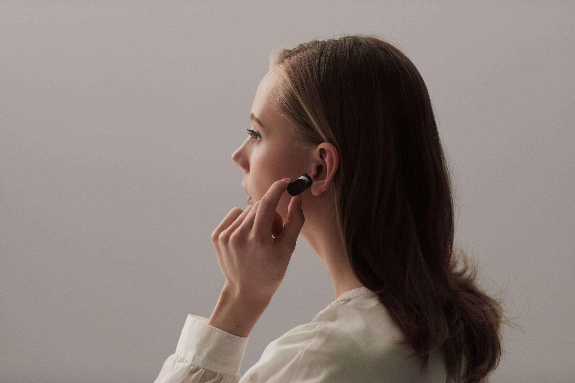 Xperia Ear Life AH 3