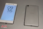 Xperia X Hands On MWC AH 10
