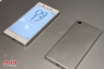 Xperia X Hands On MWC AH 14