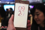 Xperia X Hands On MWC AH 19