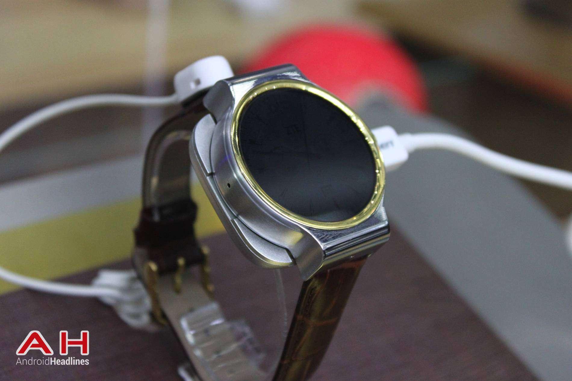 ZTE Axon Watch MWC AH 07
