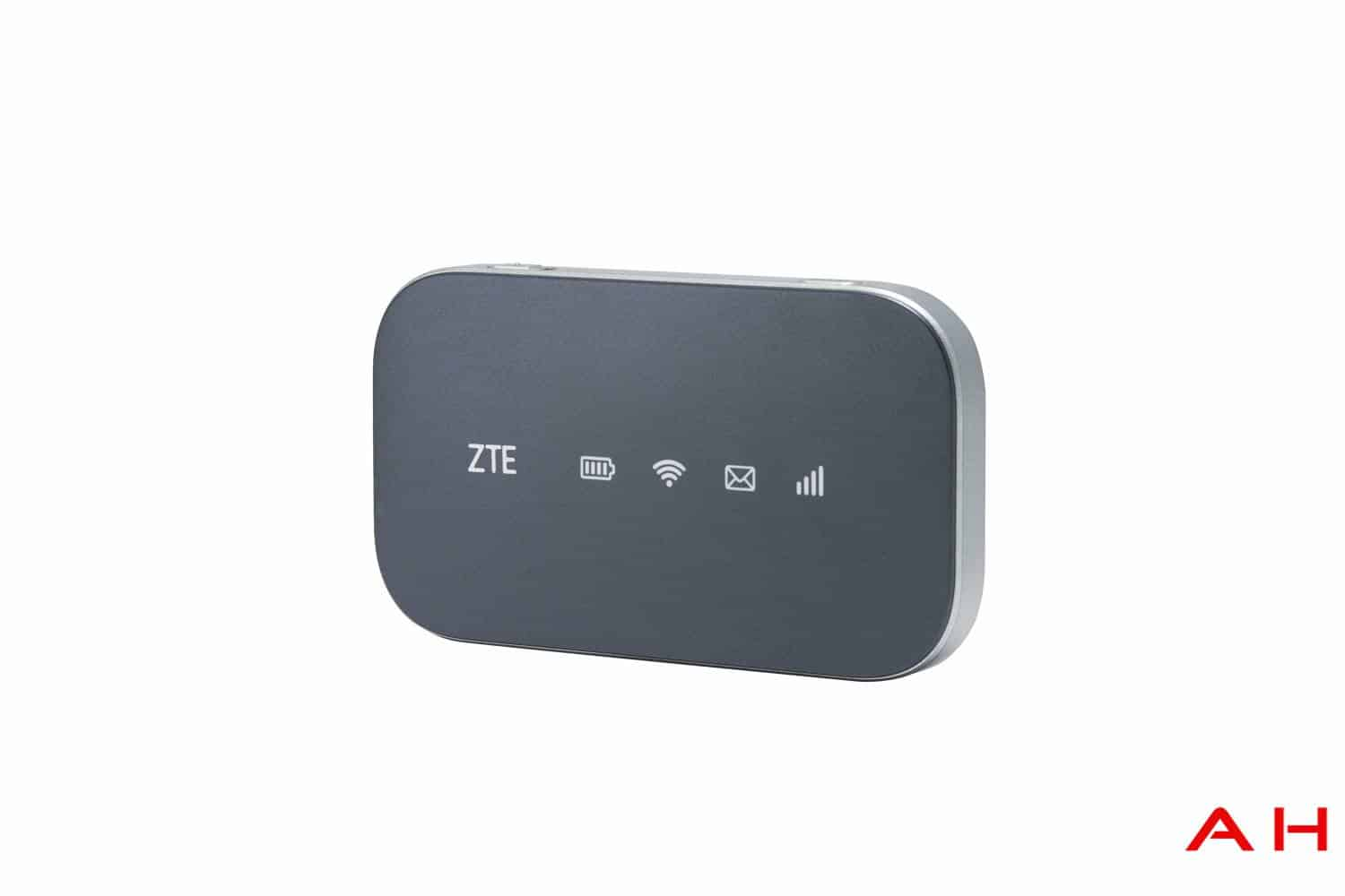 same zte mobile hotspot verizon allows users