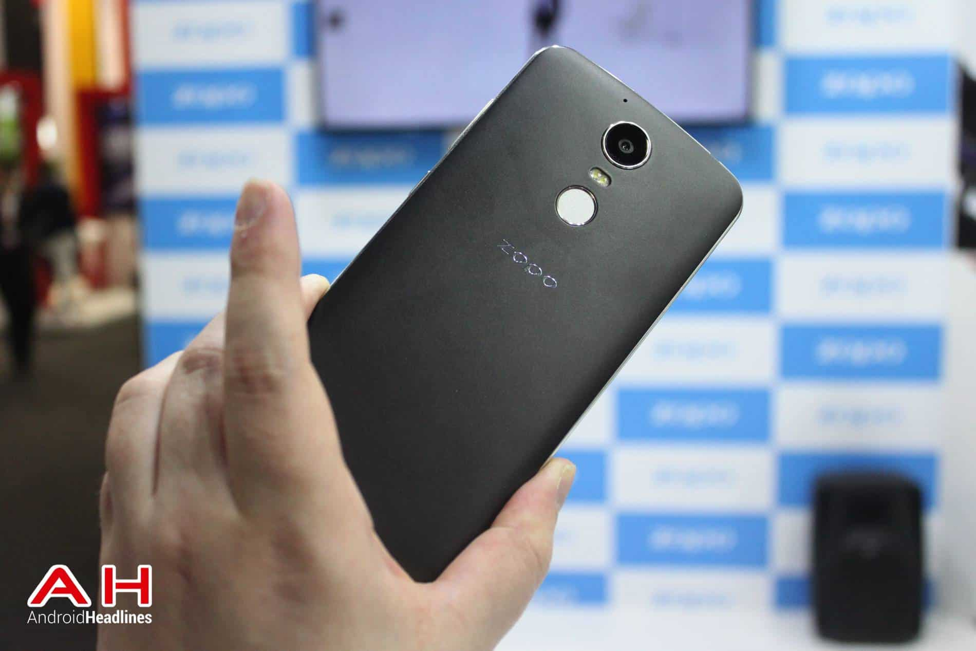 Zopo Speed 8 MWC AH 03