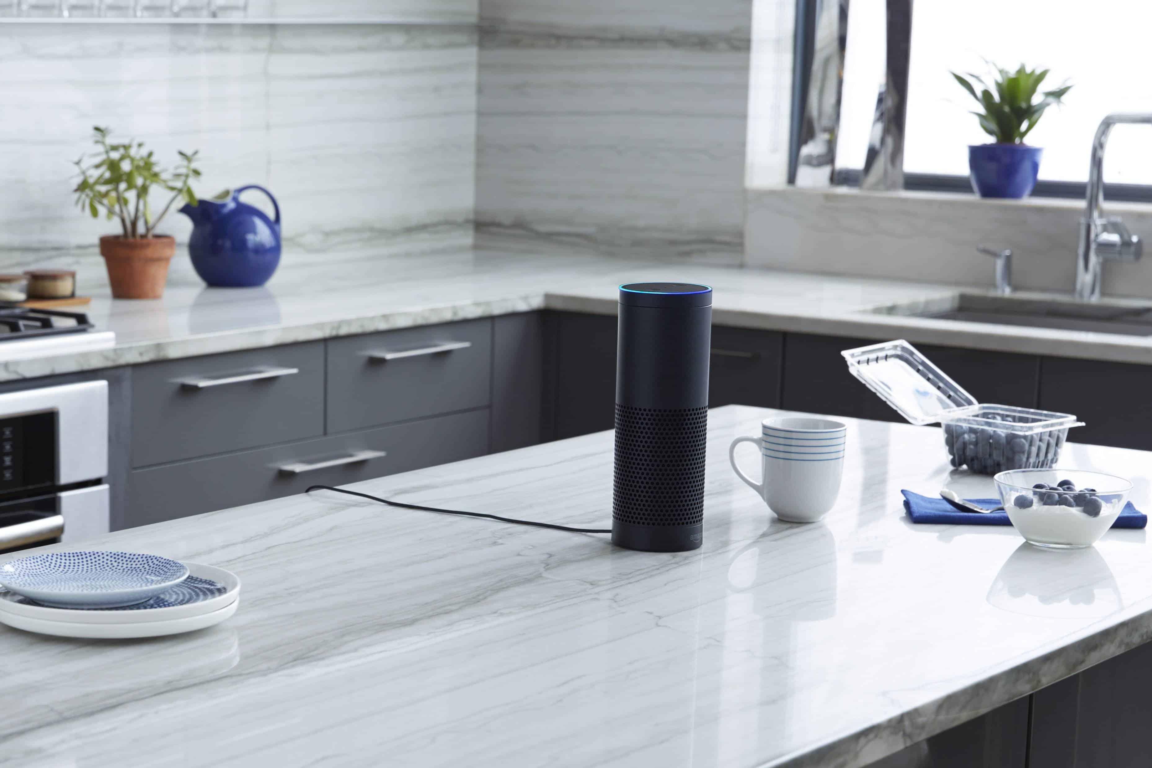 Deal: Amazon Echo & Echo Dot Discounted with Promo Code - 5/29/17 ...