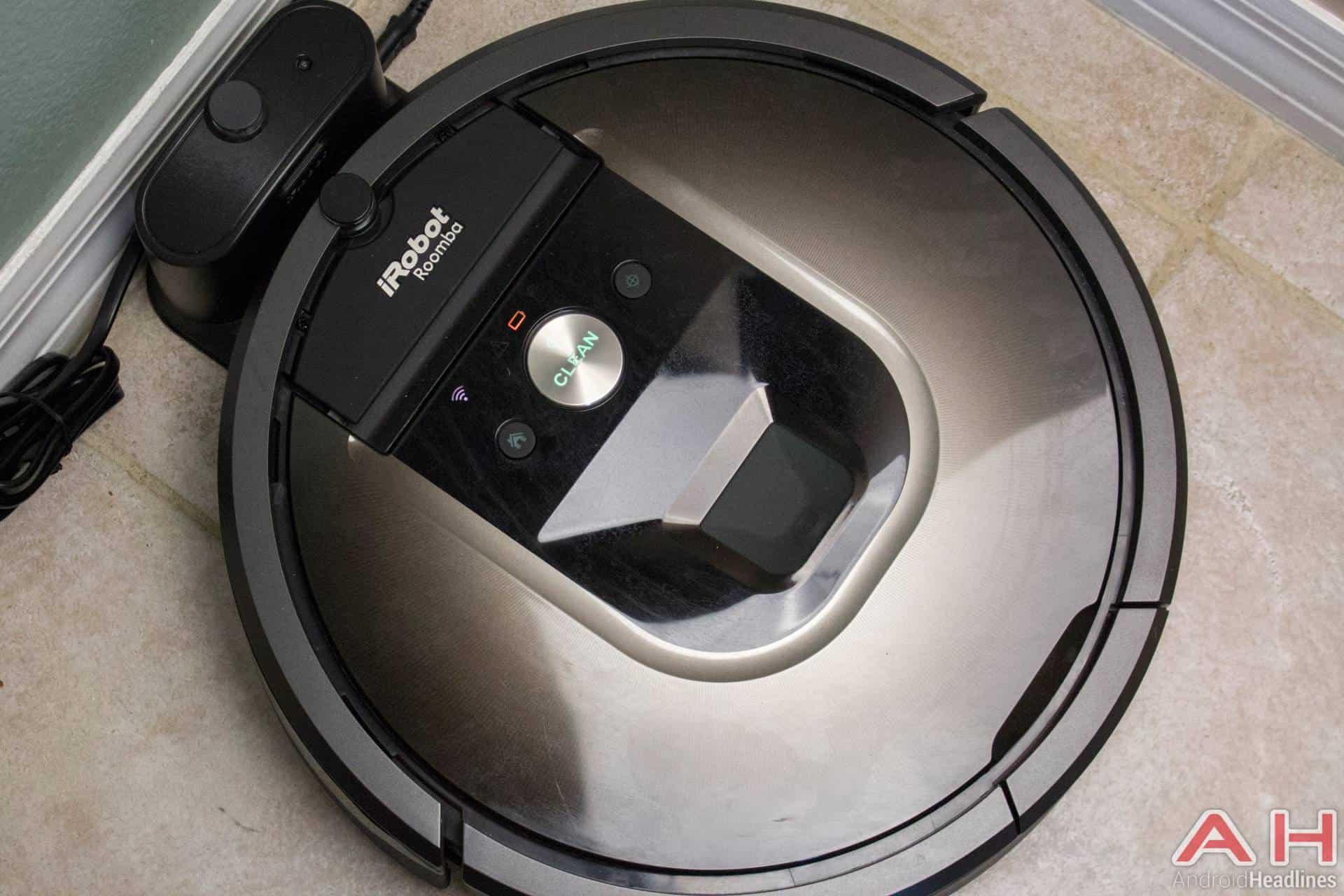 iRobot Roomba 980 AH NS 01