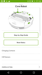 iRobot Roomba 980 AH NS app care 3