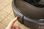 iRobot Roomba 980 AH NS bump in