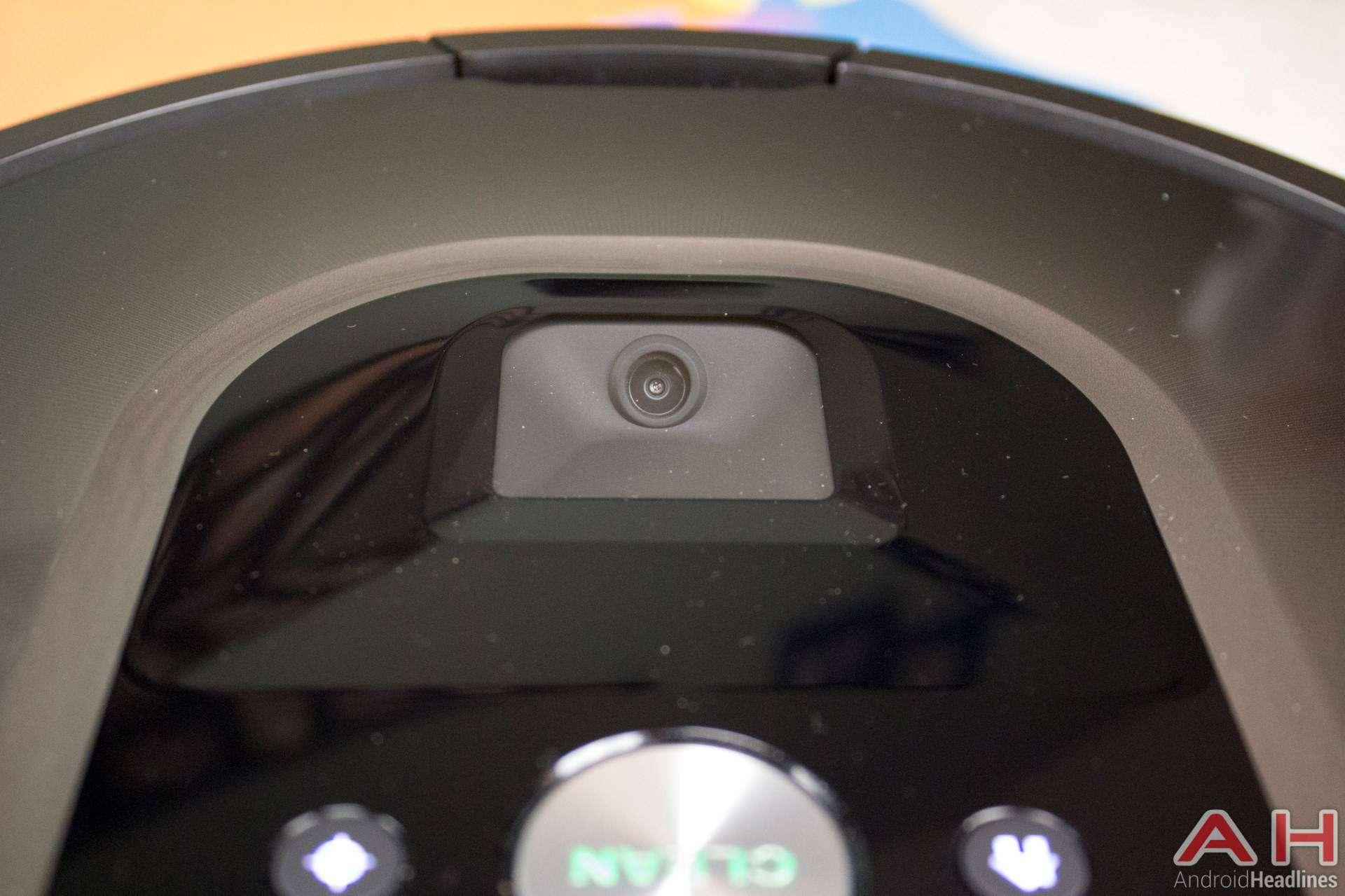 iRobot Roomba 980 AH NS camera