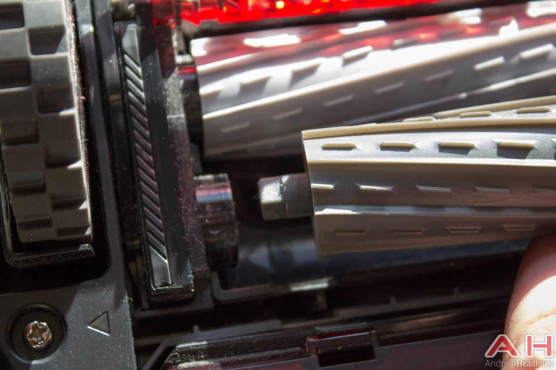 iRobot Roomba 980 AH NS dirt extractor 2
