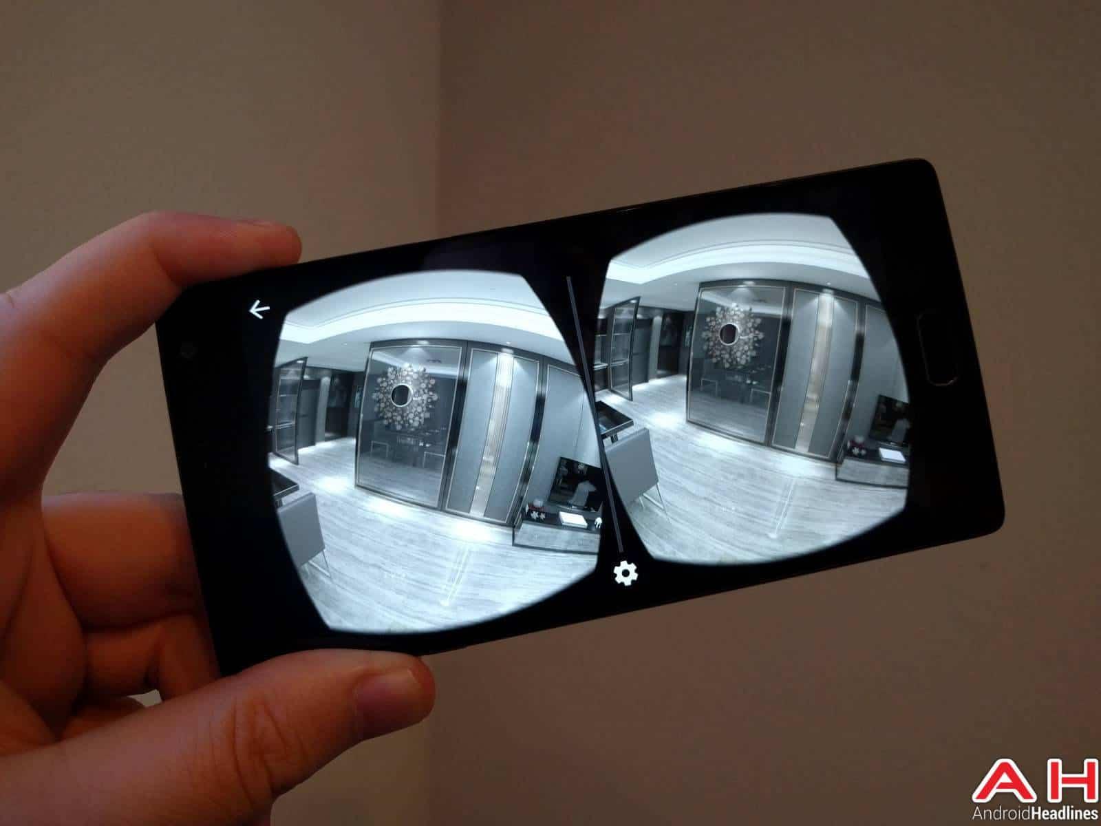 iStaging App VR AH-1