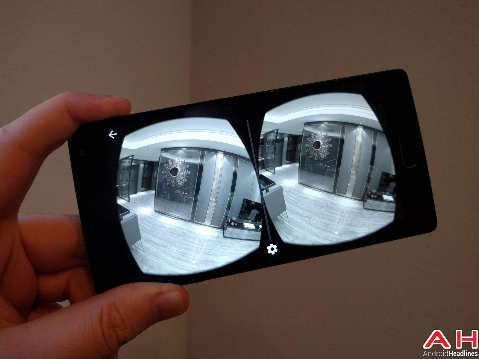 IStaging Offers Virtual Reality Interior Design Ideas   Androidheadlines.com