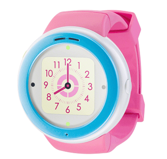 mamorino Watch kids smartwatch 1