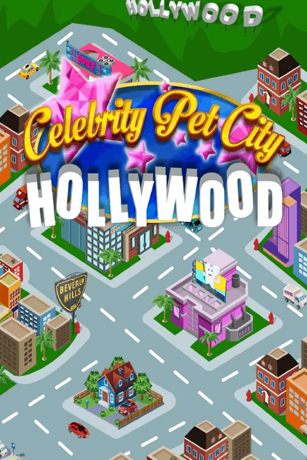 pet city hollywood 1