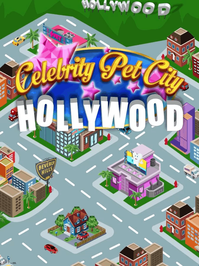 pet city hollywood 7