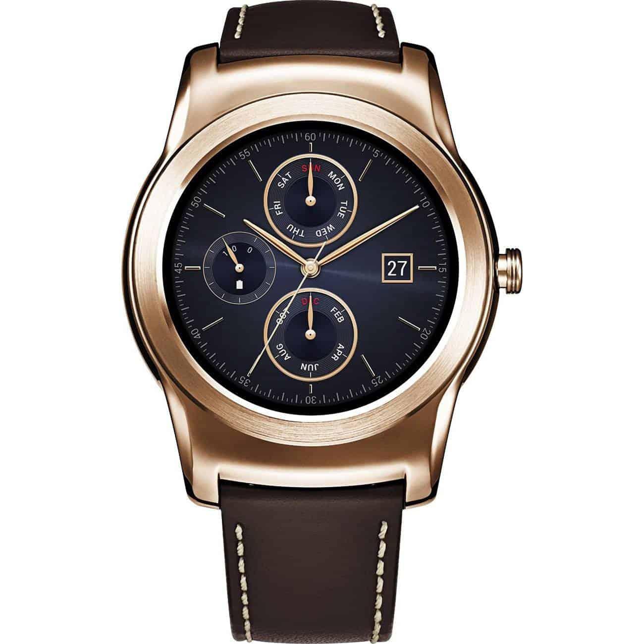 LG Watch Urbane deal