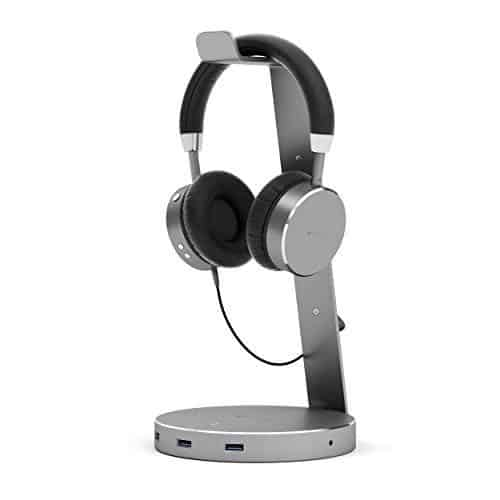 satechi headphone stand