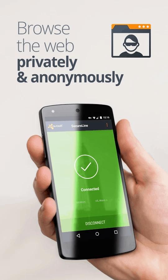 secureline-vpn