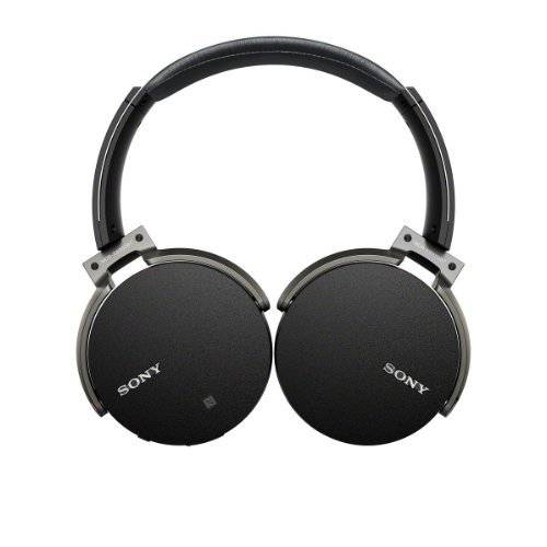 deal sony mdr xb950bt b extra bass bluetooth headphones for 99 2 23 16. Black Bedroom Furniture Sets. Home Design Ideas