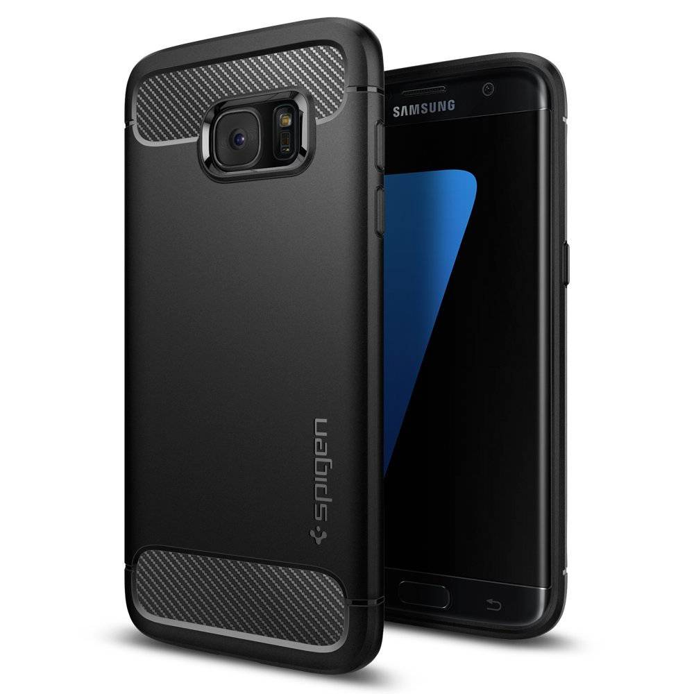 Browse our latest range of ultra-sleek and premium-looking Spigen cases, all of which are available for all the latest iPhone, Samsung, Huawei, LG and other popular devices. Buy your brand new Spigen case today and enjoy free same-day dispatch!