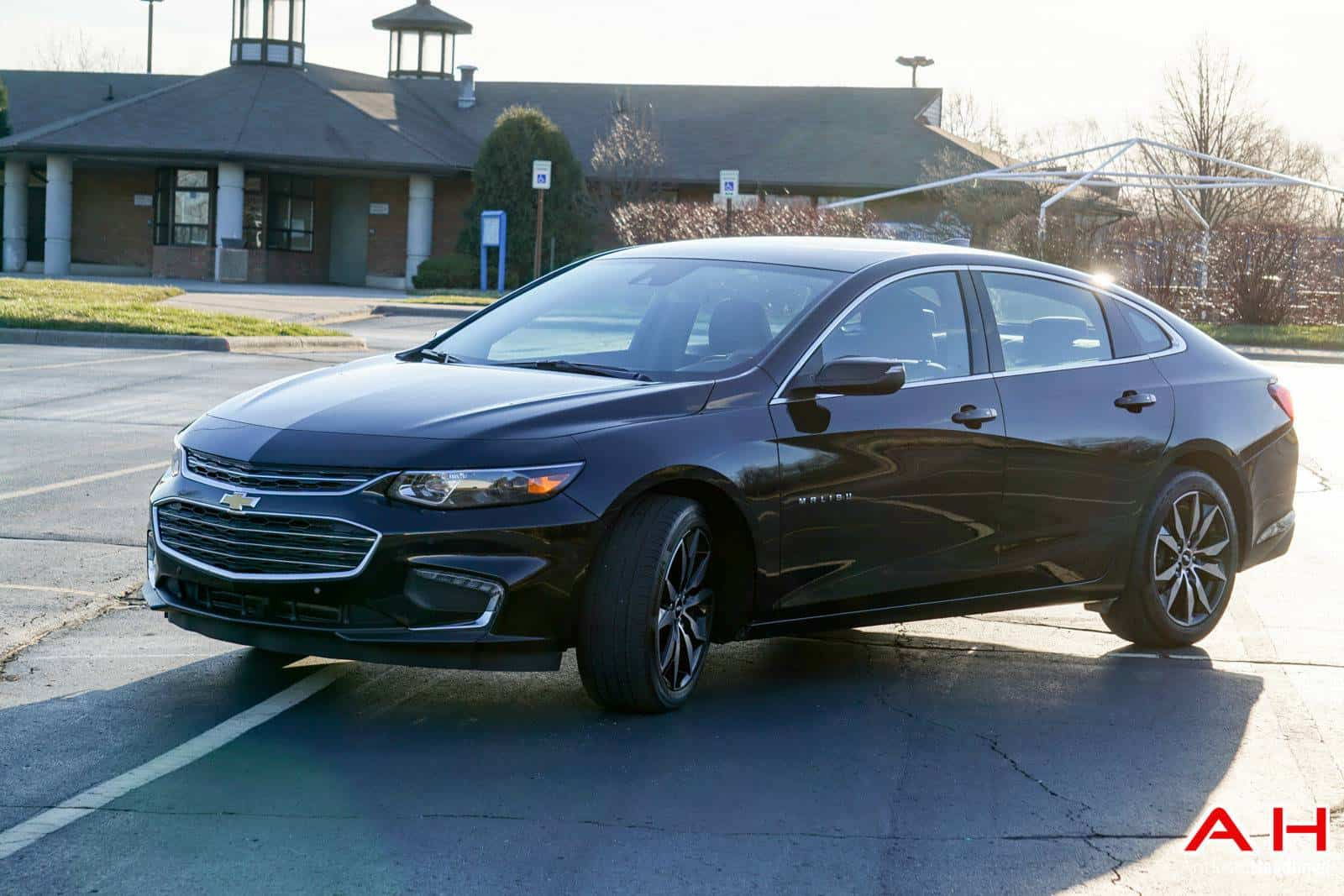 Featured Review: 2016 Chevy Malibu and Android Auto ...