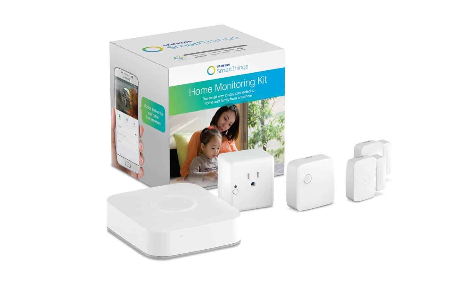 Samsung SmartThings deal