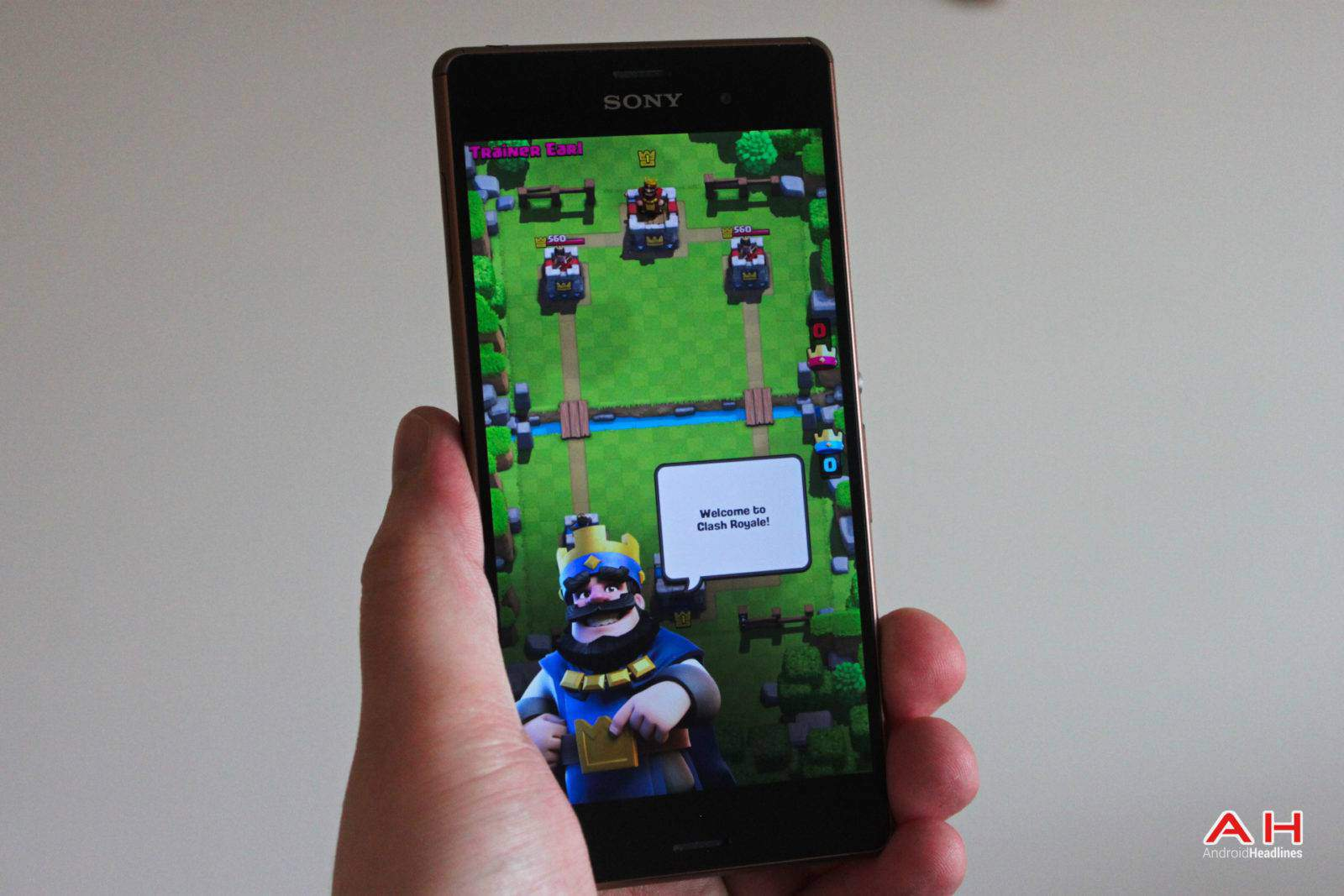 Supercell May Only Test One Game In As Growth Stalls