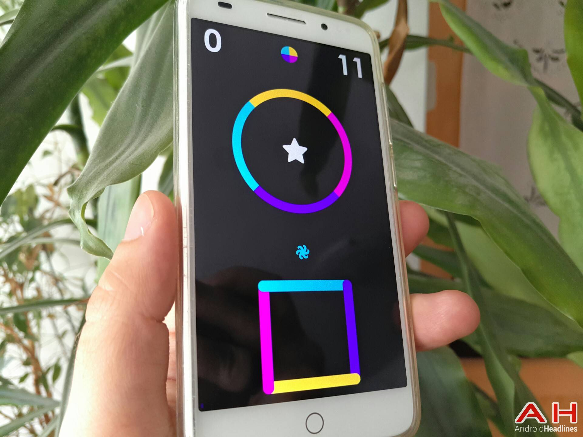AH Color Switch Test game_1