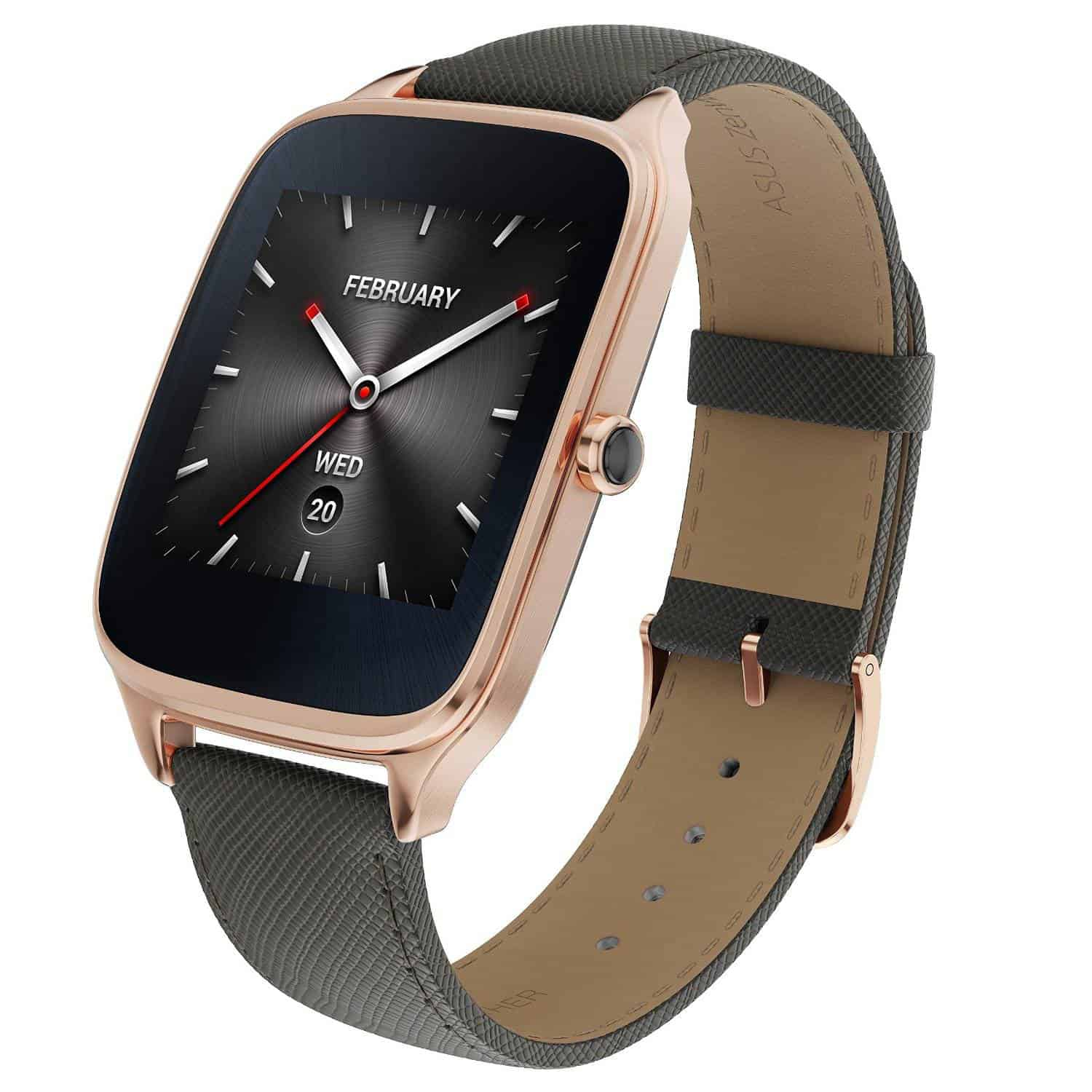 ASUS ZenWatch 2 deal