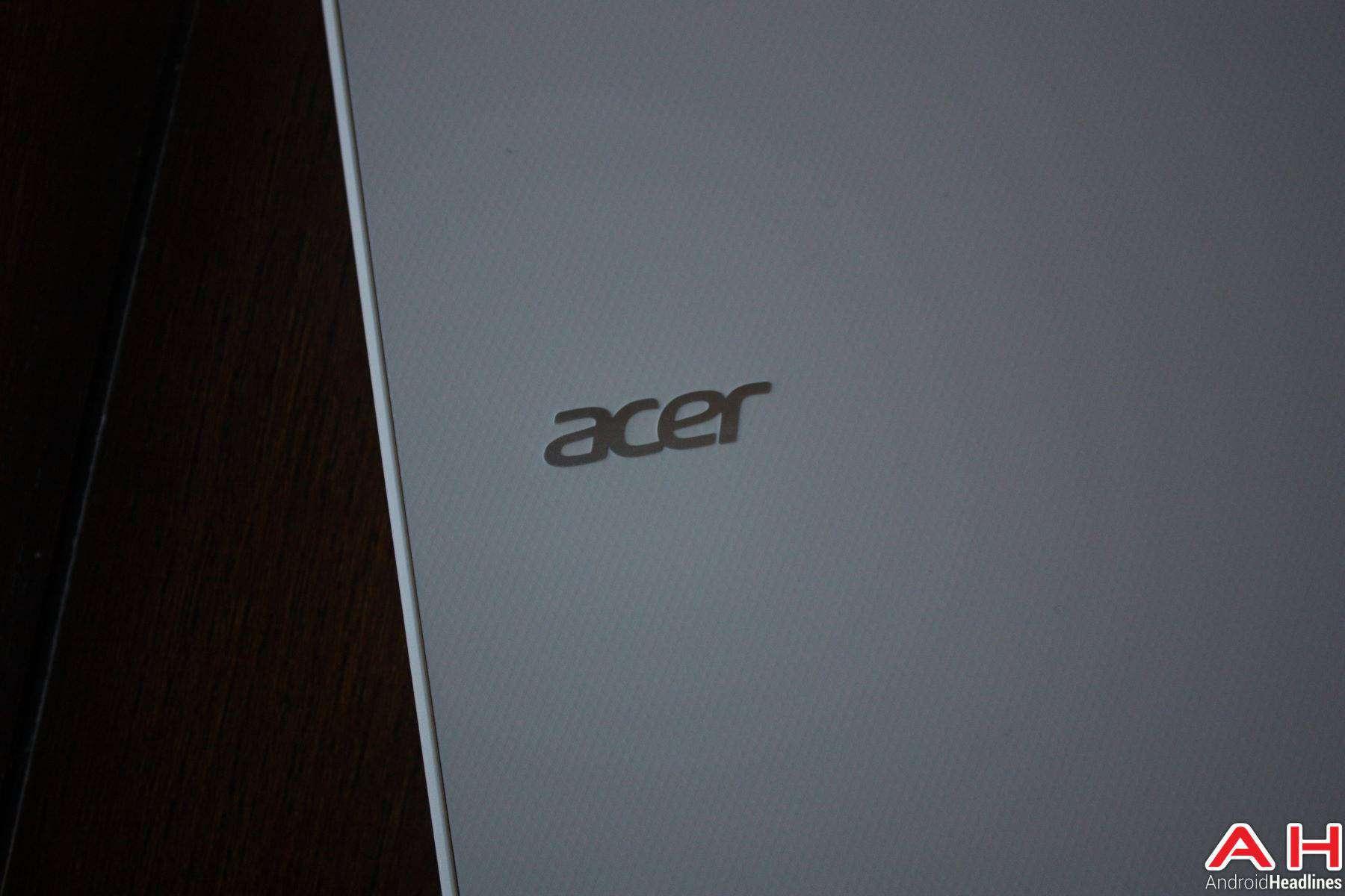 Acer Chromebook R11 AH-21