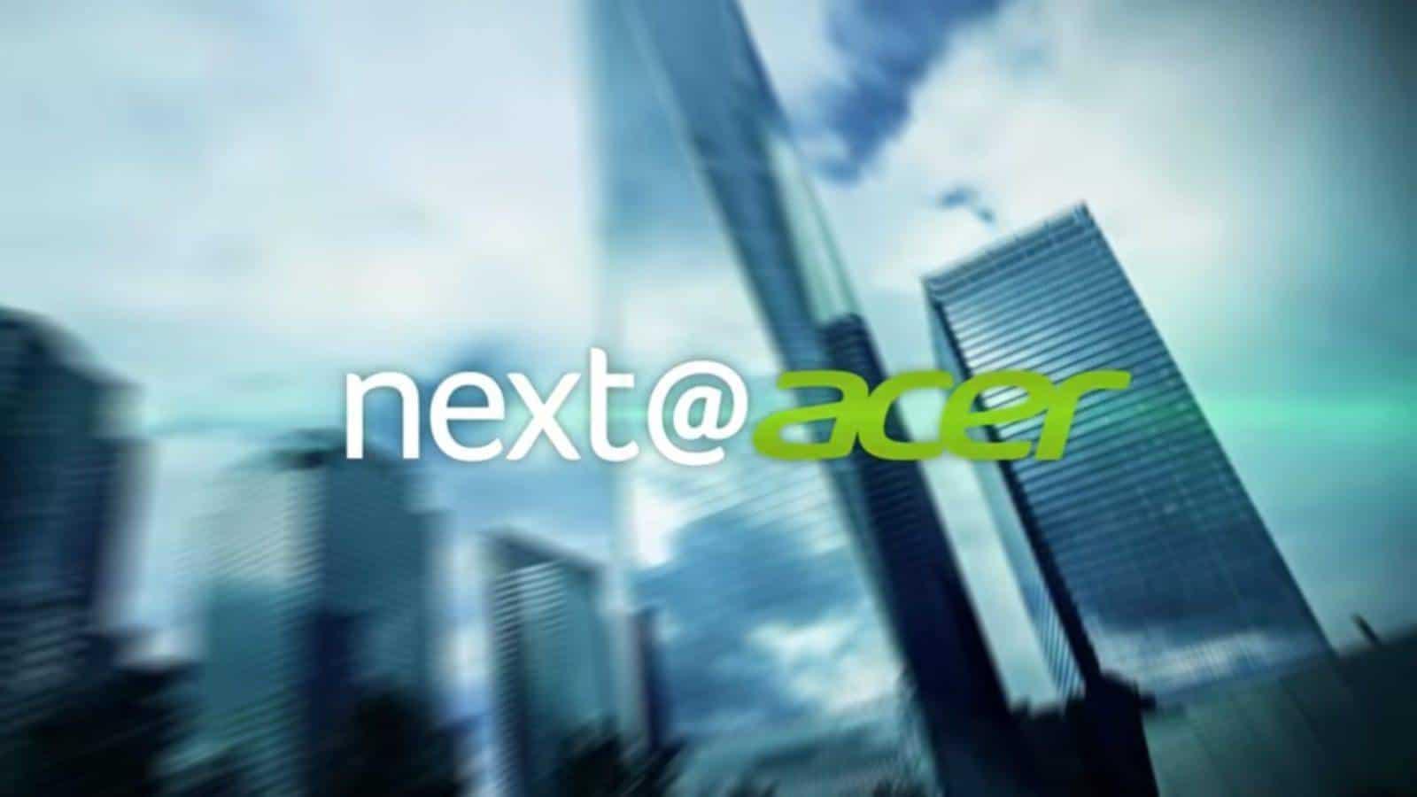 Acer event teaser 2016