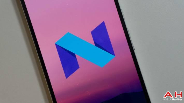 Android N 2 AH 00021